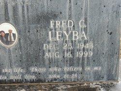 Fred Colombo Leyba