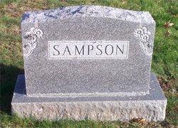 Harriet M. Hattie <i>Carleton</i> Sampson
