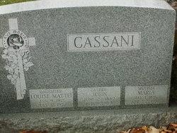 Louise <i>Mattei</i> Cassani