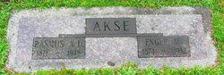 Rasmus Andreas Hansen Akse