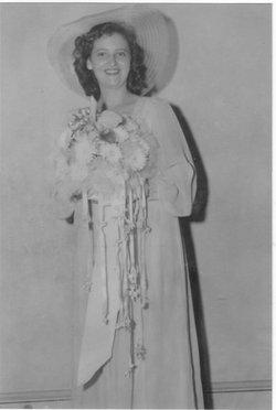 Gertrude Presley Gert McElroy