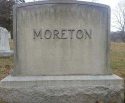 William Thomas Moreton
