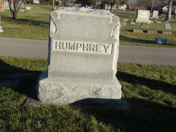 Minnie E. <i>Lincoln</i> Humphrey