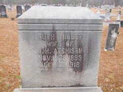 Ruth <i>Miller</i> Atchison