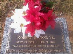 Robert Belton, Sr