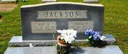 Mary R. Jackson
