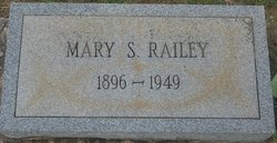 Mary S. Railey