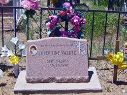 Josephine Valdez