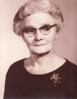 Clara Wilhelmina <i>McCreary</i> Phelps