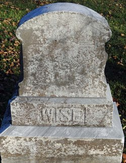 Helen Eliza <i>Gifford</i> Wise