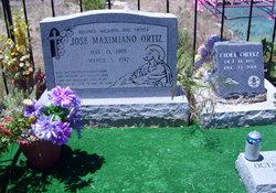 Jose Maximiano Ortiz