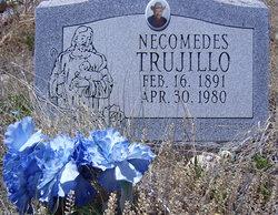 Nicomedes Trujillo