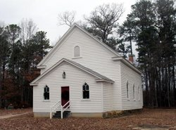 Pelhams United Methodist Church