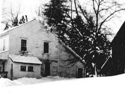 Sleighville House Cemetery