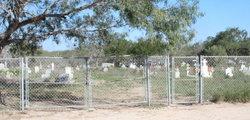 Cibilo Cemetery