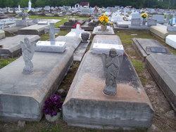 Hanks Cemetery