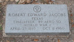 Robert Edward Jacobs