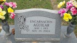Encarnacion Aguilar