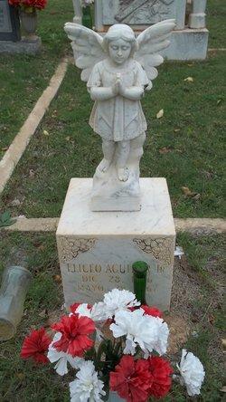 Eliseo Aguilar, Jr