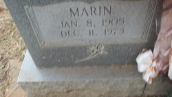 Marin Anez