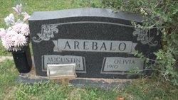 Olivia <i>Ayala</i> Arebalo