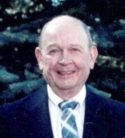 Louis Edwin Lou Amick