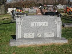 Mattie Fern <i>Smith</i> Hitch