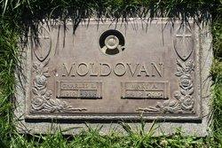 Mary A. Moldovan
