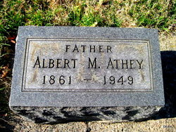 Albert M. Athey