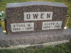 Lloyd Alfred Owen
