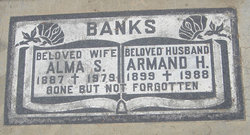 Alma Simms Banks