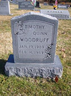 Timothy Quinn Woodruff