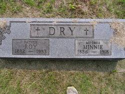 Roy Dry