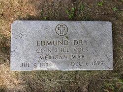 Edmund Dry