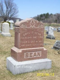 Amos Phelps Bean