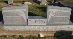 Alceda B. <i>Cuebereson</i> Guedry