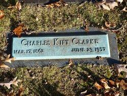 Charles Kift Clarke