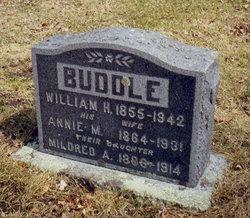 William Henry Buddle