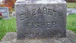 Elizabeth <i>Metzner</i> Fisher