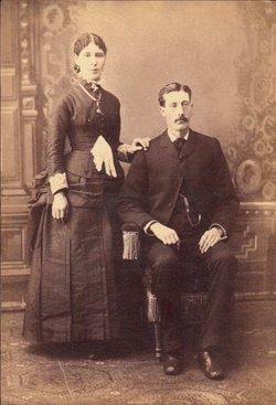 Martha Ann <i>Brierley</i> McMillan
