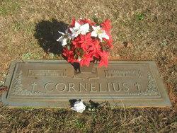 Georgia Mae <i>Huffstetler</i> Cornelius