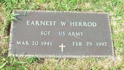 Earnest Wayne Herrod