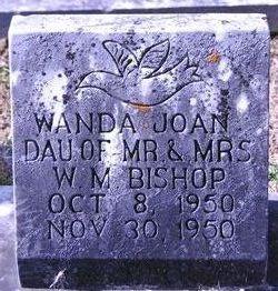 Wanda Joan Bishop
