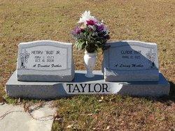 Henry Taylor, Jr