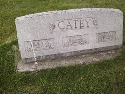 Charles Edgar Catey