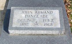 John Armand Danglade