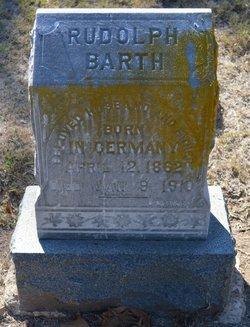 Rudolph Barth