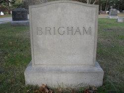 Tyler Brigham