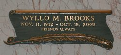 Wyllo M Brooks
