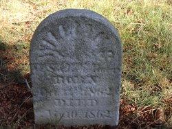 William S McFeathers